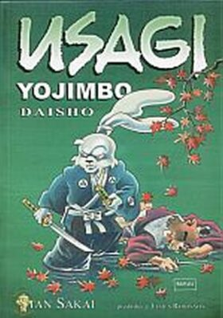 Usagi Yojimbo Daisho - Stan Sakai
