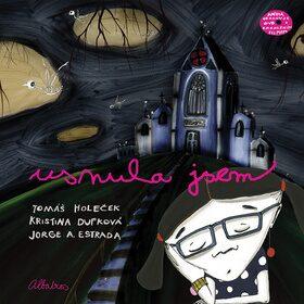 Usnula jsem - Kristina Dufková, Jorge A. Estrada, Tomáš Holeček
