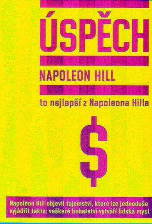 Úspěch - Napoleon Hill