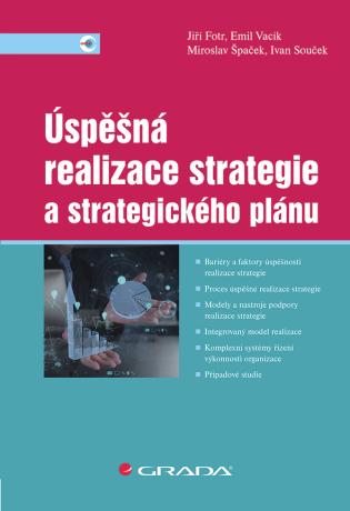 Úspěšná realizace strategie a strategického plánu - Kolektiv