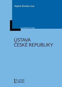 Ústava České republiky - Vojtěch Šimíček