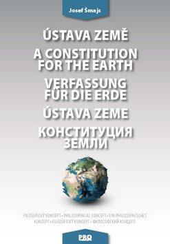 Ústava Země - Josef Šmajs
