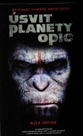 Úsvit planety opic - Alex Irvine