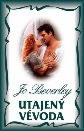 Utajený vévoda - Jo Beverley