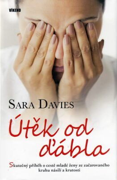 Útěk od ďábla - Davies Sara
