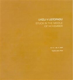 Uvízli v listopadu/Stuck in the Middle of November -