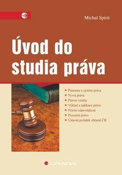 Úvod do studia práva - Michal Spirit