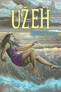Úžeh - Rachel Caineová