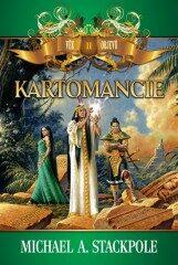 Věk objevů 2 - Kartomancie - Michael A. Stackpole
