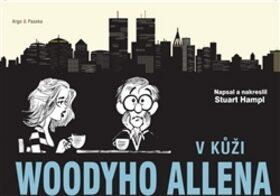 V kůži Woodyho Allena - Stuart Hample