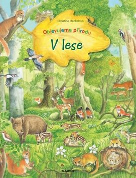V lese - Christine Henkelová