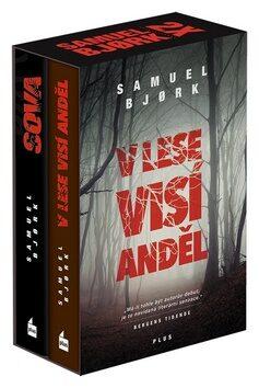 2x Samuel Bjork - dárkový box (komplet) - Samuel Bjork