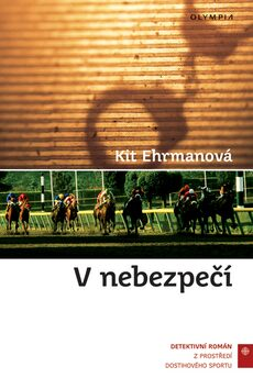 V nebezpečí - Kit Ehrman