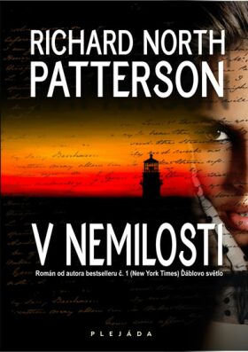 V nemilosti - Richard North Patterson