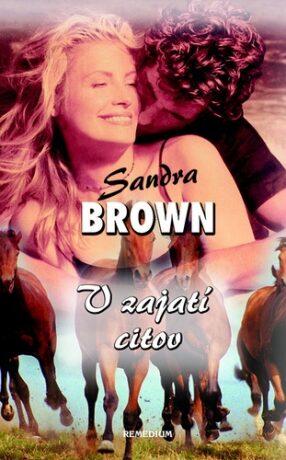 V zajatí citov - Sandra Brown