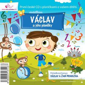 Václav a jeho písničky -