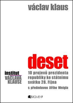 Václav Klaus – Deset - Václav Klaus