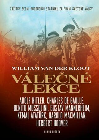 Válečné lekce - Van der Kloot William