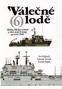 Válečné lodě 6 - Kolektiv