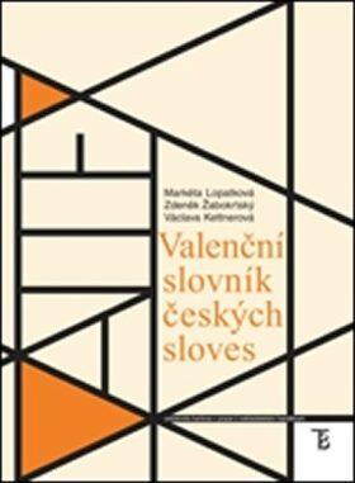 Valenční slovník českých sloves - Kolektiv