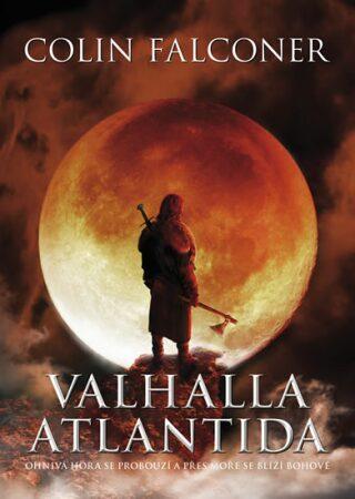 Valhalla Atlantida - Colin Falconer