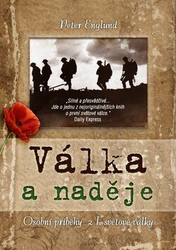 Válka a naděje - Peter Englund