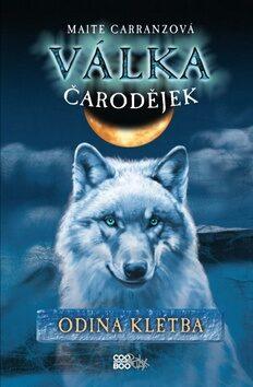 Válka čarodějek - Odina kletba - Maite Carranzová