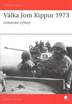 Válka Jom Kippur 1973 I. - Simon Dunstan