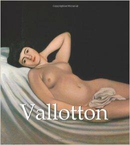 Vallotton - Victoria Charles