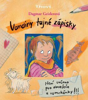 Vandiny tajné zápisky - Dagmar Geislerová