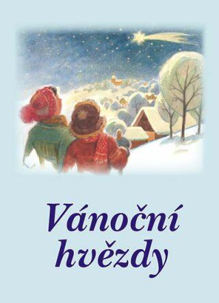 Vánoční hvězdy - kol.,