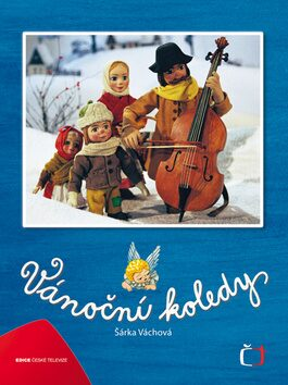 Vánoční koledy - Šárka Váchová