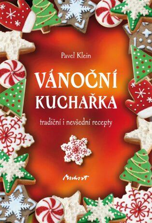 Vánoční kuchařka - Pavel Klein - e-kniha