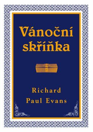 Vánoční skříňka - Richard Paul Evans