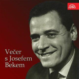 Večer s Josefem Bekem - Josef Bek - audiokniha