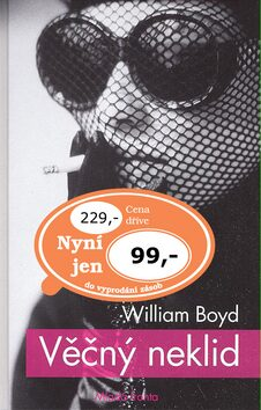 Věčný neklid - William Boyd