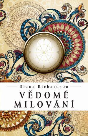 Vědomé milování - Diana Richardson - e-kniha
