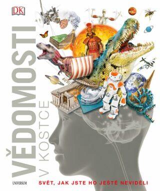 Vědomosti v kostce - svět, jak jste ho ještě neviděli - neuveden