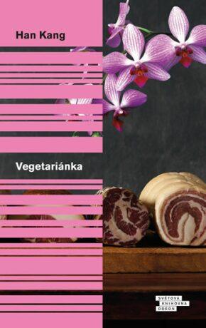 Vegetariánka - Han Kang