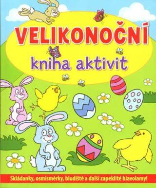 Velikonoční kniha aktivit - neuveden