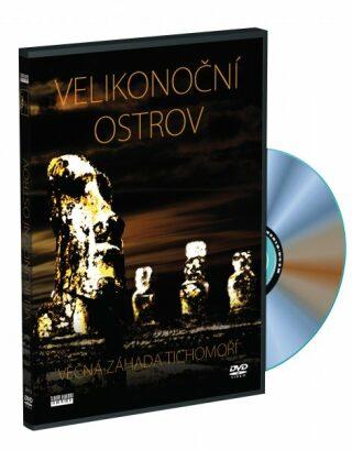 Velikonoční ostrov: Věčná záhada Tichomoří - DVD