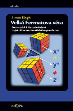 Velká Fermatova věta - Simon Singh