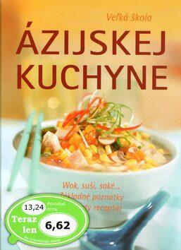 Veľká škola ázijskej kuchyne -
