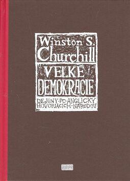 Veľké demokracie - Winston S. Churchill