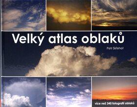 Velký atlas oblaků - Petr Skřehot