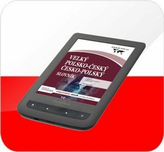 Velký polsko-český/ česko-polský slovník (pro PocketBook) - kolektiv autorů TZ-one - e-kniha