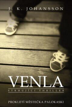 Venla - J. K. Johansson