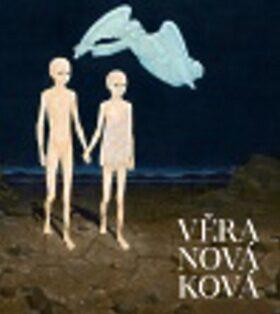 Věra Nováková – monografie - Richard Drury