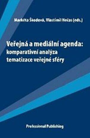Veřejná a mediální agenda - Markéta Škodová, Nečas Vlastimil