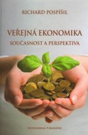 Veřejná ekonomika  - Richard Pospíšil